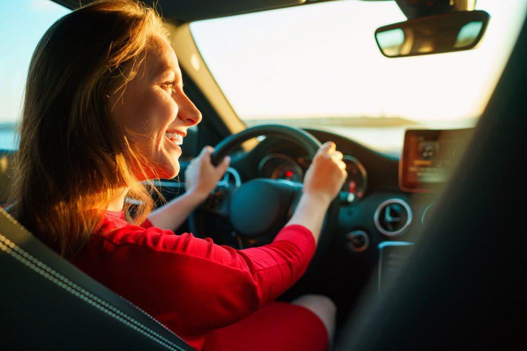 Aulas de Volante - Perca o medo de dirigir